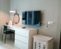 Life asoke พร้อมอยู่ ห้องใหม่แกะกล่อง เพียง 1 ก้าวถึง mrt กับ airportl