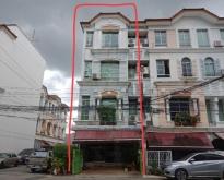 ขายโฮมออฟฟิต โครงการ AP บ้านกลางเมือง พระราม9-ลาดพร้าว 4ชั้น ออฟฟิตพร้