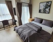 ให้เช่าคอนโด 1 ห้องนอน @ ไอดีโอสาทร-วงเวียนใหญ่