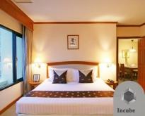 ขายโรงแรม 4 ดาวนถนนเพชรบุรี 3600ล้านบาท
