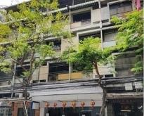 Code16823 ให้เช่าตึก 4 ชั้น 2 คูหา MRT วัดมังกร