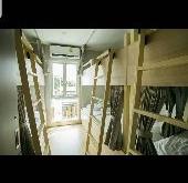 ให้เช่า โรงแรม โรงแรมเยาวราช 5 ชั้น ขนาด 1 ไร่ 1 งาน พื้นที่ 500 ตรม. 20 นอน6 น้ำ