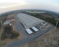 ขาย โรงงาน 96-1-2 ไร่ ติดถนน 304 ปราจีนบุรี