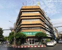 ให้เช่าอาคาร 4.5 ชั้น ย่านเยาราช ใกล้ MRTวัดมังกร