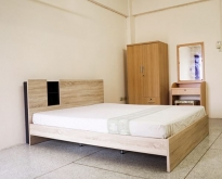 ห้องพักราคาถูกใจกลางเมือง 2800 บาทต่อเดือน ใกล้เมเจอร์รัชโยธัน