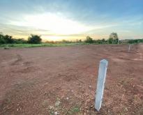 ขายที่ดินแปลงสวย ราคาถูก ใจกลางอำเภอสว่างแดนดิน