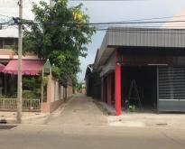 ขายตึกแถวติดธนาคารไทยพาณิชย์ในเมืองพิจิตร