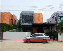 ขาย บ้านเดี่ยว : โครงการ เดอะวาลเลย์ (สามพราน)