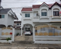 ให้เช่าบ้าน 2ชั้น หมู่บ้านยิ่งโอราฬ ซอยวิภาวดี43