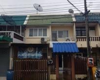 ขายทาวน์เฮาส์ 2 ชั้น หมู่บ้านประชากรไทย ลาดพร้าว93