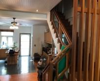 ขายบ้านสวย 4 ชั้น ในซอยเอกมัย 10 พื้นที่ 32 ตรว