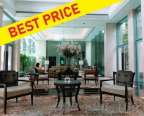 The Park Chidlom Best Price 2 Bed  152 Sq.m.
