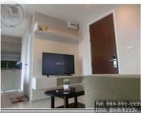 ห้องสวยครบให้พักอยู่ Privacy PrachaUthit Suksawat