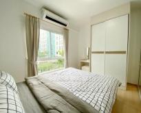 ให้เช่า ยูนิโอจรัญ3 ห้องสวย แต่งครบ โปร่ง 7500 บาท