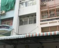 ขายอาคารพาณิชย์ เขตป้อมปราบศัตรูพ่าย กรุงเทพ