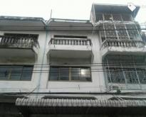 ขายอาคารพาณิชย์ บางบอน กรุงเทพฯ 22.9 ตารางวา