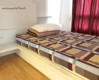ให้เช่า The Trust Residence Pinklao 8000 บาท