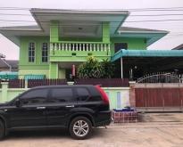 ขายบ้านเดี่ยว หมู่บ้านชนิกา ติดถนนเอกชัย-บางบอน