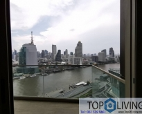 Unfurnished 1 BR for rent at Magnolias Waterfront