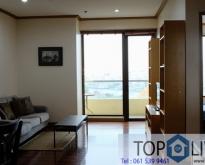 1 BR for rent at Baan Chaopraya