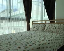 เช่าคอนโด แบงค์คอก เฟ'ลิซ สาทร-ตากสิน 2 Beds