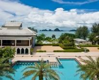 โรงแรม กระบี่ ติดทะเล หาดส่วนตัว มีสระว่ายน้ำ