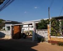 ขายบ้านฝรั่งสวยๆ ใกล้ริมโขงในเมืองหนองคาย