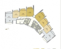 Magnolias Waterfront Residences 2 Bed
