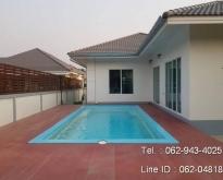 T00649 ให้เช่าและขาย บ้านเดี่ยว ใกล้กาดฝรั่ง