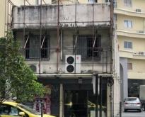 ขายอาคารพาณิชย์2คูหาริมถนนสุขุมวิท ใกล้BTSทองหล่อ