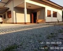 T00610 ขายบ้านเดี่ยว บ้านสันตับเต่า บ้านโฮ่ง ลำพูน