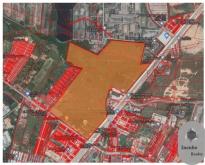 ขายที่ดิน  บ่อวิน 400-1-14.0 ไร่ 2801.995 ล้าน