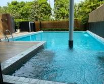 ขาย Pool Villa โครงการ Casaluna Paradiso25 ล้าน
