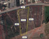 ขายที่ดิน หนองอิรุณ 18-0-44.0 ไร่ 45.275 ล้าน