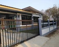 ขายบ้านใหม่พร้อมที่ดิน 50 จ.พิษณุโลก