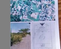 ขายที่ดิน ขนาด 40 40 เมตร ในหมู่บ้านกุตกว้างใกล้ บขส 3 ในเมืองขอนแก่นร