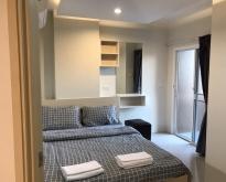 ให้เช่า!! Urbanize Residence #อพาร์ทเม้นท์เปิดใหม่ #ในซอยรัชดา13 @เขตด