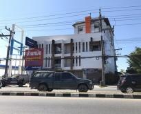 ขาย อาคารพาณิชย์ 3ชั้น พร้อมสัญญาเช่า จาก 3BB
