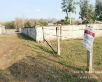 ขาย ที่ดิน 309 ตร.วา  ต.สวนเขื่อน อ.เมือง จ.แพร่