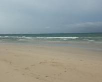 ทำเลดีวิวสาวยงามติดทะเลหาดส่วนตัว อำเภอปะทิว ชุมพร