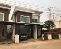 บ้านสวยราคาถูก ใกล้ กับ มหาวิทยาลัยราชภัฏเชียงราย