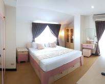 ให้เช่าคอนโด 2ห้องนอน ใกล้ MRT รัชดาภิเษก