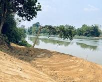 ขายที่ดินติดแม่น้ำแควน้อย กาญจนบุรี