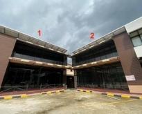 อาคาร 2 ชั้น พื้นที่ 160 ตารางเมตร ถ.เจริญราษฎร์