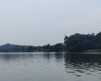 ขายที่ดินในตัวเมืองกาญจนบุรีติดแม่น้ำแควน้อย