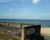 ที่สวยที่ดีที่นี่ ติดทะเลหาดส่วนตัว ปะทิว ชุมพร