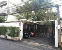 บ้านเดี่ยว 2 ชั้น เนื้อที่ 60 ตารางวา ซ.จันทน์ 43