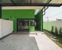 โครงการจัดสรร The Eco Residence Ayutthaya