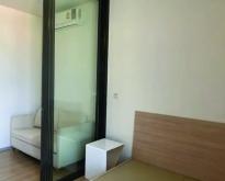ให้เช่า คอนโด M JATUJAK 1ห้องนอน 1ห้องน้ำ