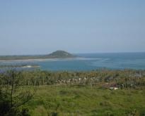 ที่ดินเกาะสมุยวิวทะเล panoramic view ขายถูกมากๆ